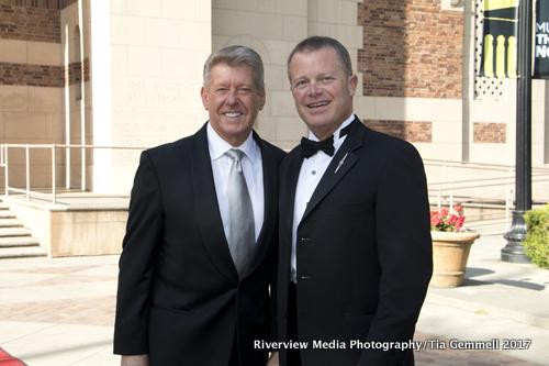 Dennis Mangers & Michael Sestak