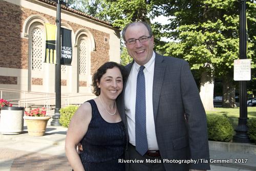 Lisa & Brian Maas