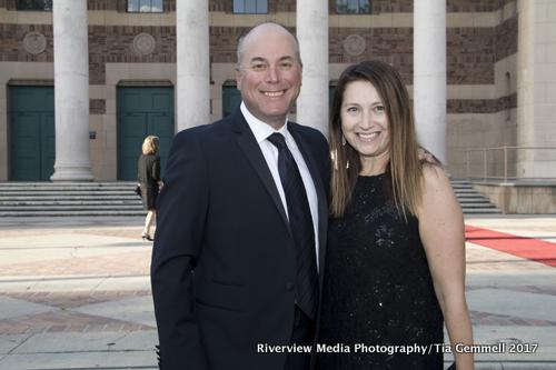 Lainie & Gregg Josephson