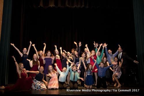 Gala Choir